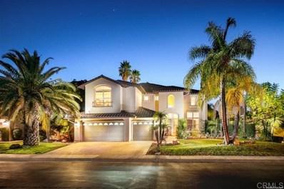 3261 Rosewood Ln, Escondido, CA 92027 - MLS#: 200044060