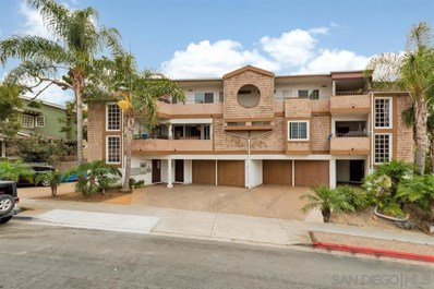 2133 Chatsworth Blvd UNIT 203, San Diego, CA 92107 - MLS#: 200044128