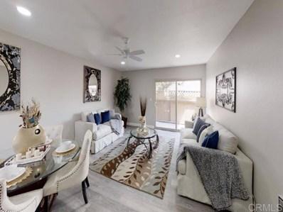 4140 Mount Alifan Place UNIT C, San Diego, CA 92111 - MLS#: 200044156