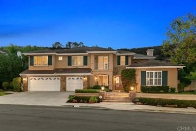 11106 Twinleaf Way, San Diego, CA 92131 - MLS#: 200044213