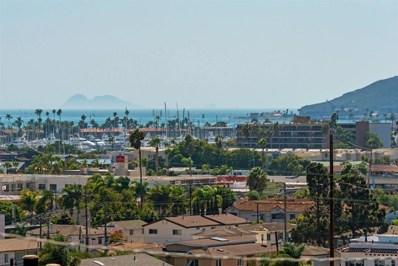 3246 Newell St, San Diego, CA 92106 - MLS#: 200044259