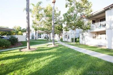 10363 Azuaga St UNIT 177, San Diego, CA 92129 - MLS#: 200044318