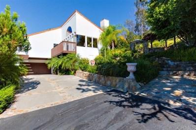 1735 Via Allondra, San Marcos, CA 92078 - MLS#: 200044371