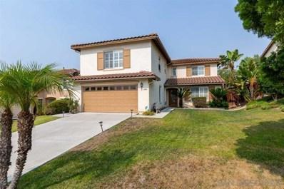 1508 Welch Pl, Chula Vista, CA 91911 - MLS#: 200044508
