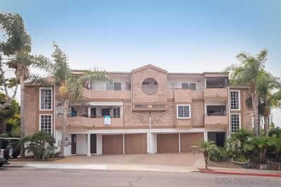 2133 Chatsworth Blvd UNIT 201, San Diego, CA 92107 - MLS#: 200044510