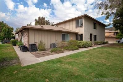 9949 Paseo Montalban, San Diego, CA 92129 - MLS#: 200044579