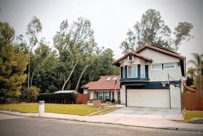 1702 Macero St, Escondido, CA 92029 - MLS#: 200044662