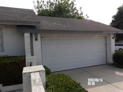 593 Nantucket Dr, Chula Vista, CA 91911 - MLS#: 200044696