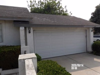 593 Nantucket Dr, Chula Vista, CA 91911 - MLS#: 200044696