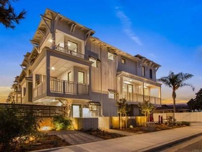 3345 Tyler, Carlsbad, CA 92008 - MLS#: 200044728