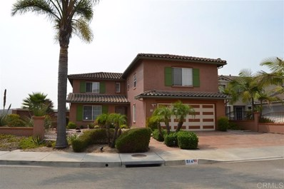 914 Isreal Ct., Chula Vista, CA 91911 - MLS#: 200044758