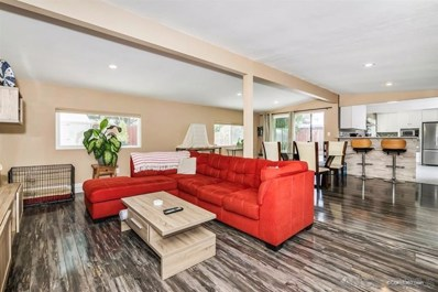 3980 Mount Abraham Ave, San Diego, CA 92111 - MLS#: 200044768