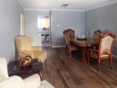 1513 Temple Heights, Oceanside, CA 92056 - MLS#: 200044805