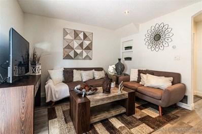 158 Glover Ave. UNIT C, Chula Vista, CA 91910 - MLS#: 200044892