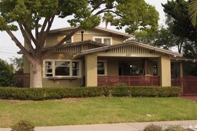 2415 San Marcos Ave, San Diego, CA 92104 - MLS#: 200044938