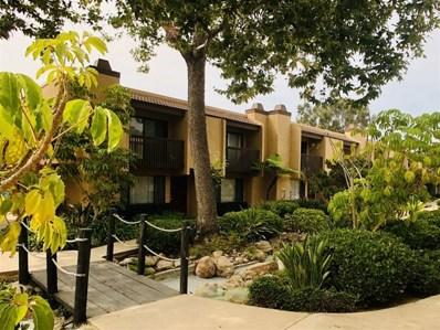 9423 Gold Coast Dr UNIT C5, San Diego, CA 92126 - MLS#: 200045050