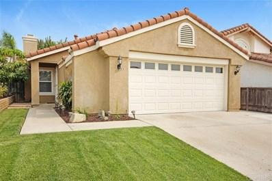 11673 Via Isabel, El Cajon, CA 92019 - MLS#: 200045066