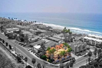 1601 S Myers UNIT 1, Oceanside, CA 92054 - MLS#: 200045107