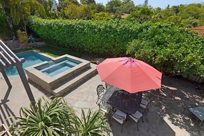 235 May Court, Cardiff by the Sea, CA 92007 - MLS#: 200045150