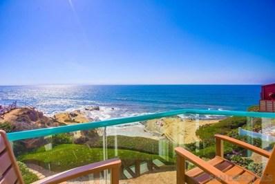 1724 Ocean Front St UNIT 3, San Diego, CA 92107 - MLS#: 200045266
