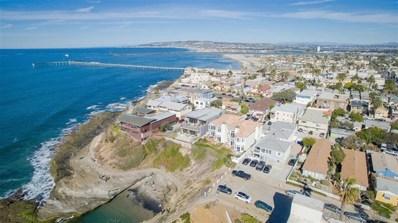 1724 Ocean Front St UNIT 4, San Diego, CA 92107 - MLS#: 200045290