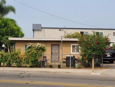 704 N Citrus Avenue, Vista, CA 92084 - MLS#: 200045292