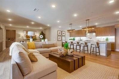 800 Grand Avenue UNIT #302, Carlsbad, CA 92008 - MLS#: 200045300