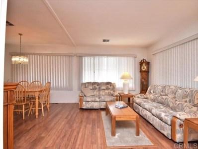 1506 Oak Dr. UNIT 130, Vista, CA 92084 - MLS#: 200045397