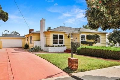 76 Montebello St, Chula Vista, CA 91910 - MLS#: 200045503