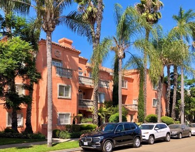 3620 3Rd Ave UNIT 208, San Diego, CA 92103 - MLS#: 200045638