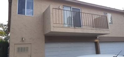 11093 Via San Marco, San Diego, CA 92129 - MLS#: 200045642