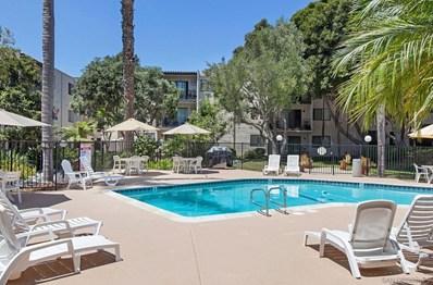 6780 Friars Rd UNIT 327, San Diego, CA 92108 - MLS#: 200045951