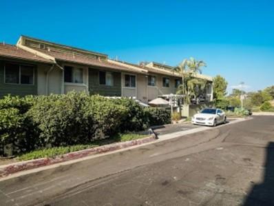 3962 60Th St UNIT 62, San Diego, CA 92115 - MLS#: 200046470