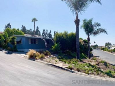 2130 Sunset Dr UNIT SPC 62, Vista, CA 92081 - MLS#: 200046564