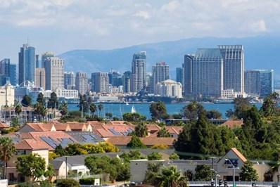 1656 Willow, San Diego, CA 92106 - MLS#: 200046607