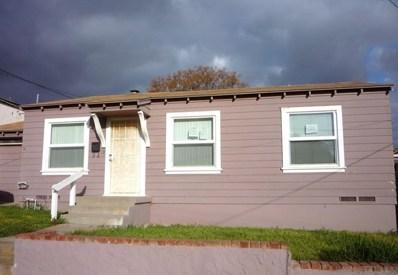 647 59Th St, San Diego, CA 92114 - MLS#: 200046713