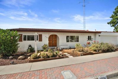 6934 50th Street, San Diego, CA 92120 - MLS#: 200046727