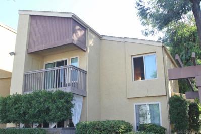 6070 Rancho Mission Rd UNIT 434, San Diego, CA 92108 - MLS#: 200046774