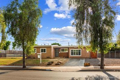 3612 Aragon, San Diego, CA 92115 - MLS#: 200046862