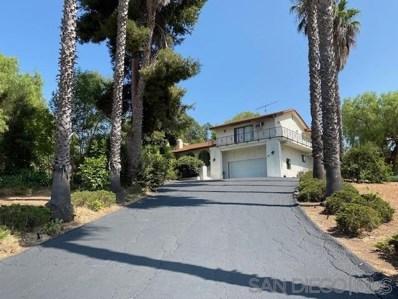 1911 Riviera Dr, Vista, CA 92084 - MLS#: 200047016