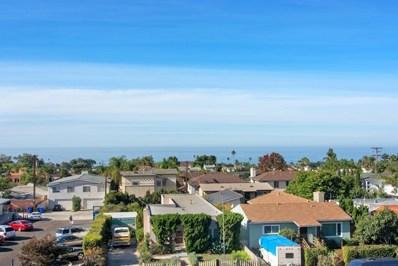 7209 FAY AVE, La Jolla, CA 92037 - MLS#: 200047038