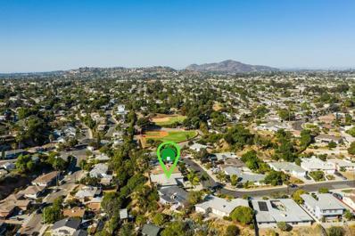 6667 Vigo Drive, La Mesa, CA 91942 - MLS#: 200047054