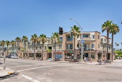 4151 Mission Blvd UNIT 206, Pacific Beach (San Diego), CA 92109 - MLS#: 200047167