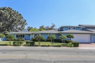 8697 Dunaway Dr, La Jolla, CA 92037 - MLS#: 200047193