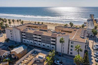 4465 Ocean Blvd UNIT 28, San Diego, CA 92109 - MLS#: 200047200