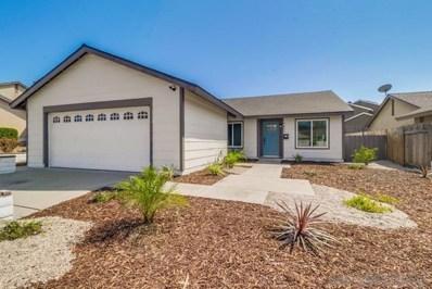 6625 Crabtree, San Diego, CA 92114 - MLS#: 200047275