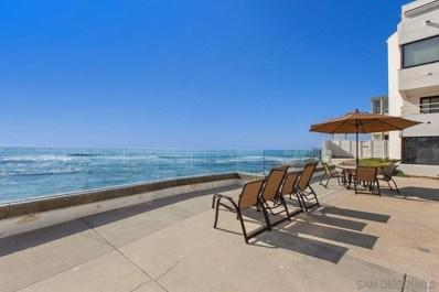 100 Coast Blvd UNIT 201, La Jolla, CA 92037 - MLS#: 200047642