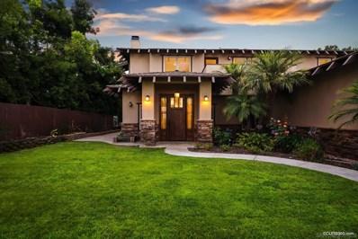 5770 Soledad Rd, La Jolla, CA 92037 - MLS#: 200047698