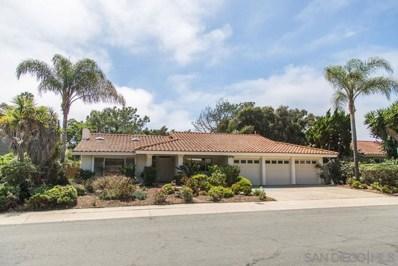8748 Cliffridge Avenue, La Jolla, CA 92037 - MLS#: 200047786