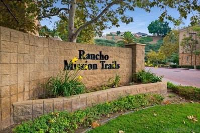 7671 Mission Gorge Rd UNIT 92, San Diego, CA 92120 - MLS#: 200048076